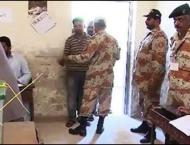 2500 CCTV cameras being installed at sensitive polling stations:  ..