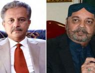 NAB board allows inquiries against Siraj Durrani, Waseem Akhter,  ..