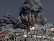 Israeli strike kills Hamas fighter in Gaza: ministry