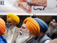 Pro-Khalistan Sikh group to hold its first global rally at London ..