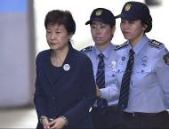 S. Korea's ex-president Park given eight more years in prison