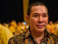 Indonesian dictator's convicted murderer son to run for office