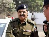 IGP for strengthing of security across province