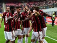 AC Milan back in Europa League as sports court overturns ban