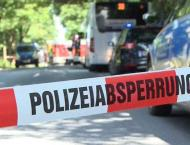 Several injured in northern Germany bus assault: reports