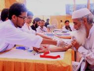 80 medical camps to be set up in Rawalpindi district