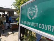Islamabad High Court directs police to produce people escaped fro ..
