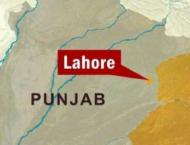 Two mobile snatchers arrested in Lahore