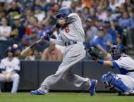 Manny Machado makes an impact in Dodgers debut