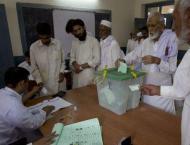 606 Polling Stations highly sensitive, 1036 sensitive in Rawalpin ..