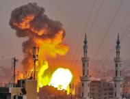 Gaza truce largely holds after Israeli strikes over soldier death ..
