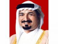 Ajman Ruler congratulates Egyptian President on Revolution Day