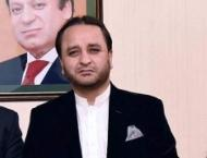 Helping needy people is top priority: Chief Minister Gilgit Balti ..