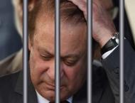 Following illness, Nawaz Sharif gets an air conditioner in jail