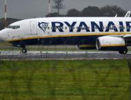 Ryanair cabin crew to strike Wednesday and Thursday