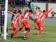 Albania's Skenderbeu football club is No. 1 at match-fixing