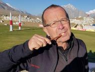 In another act winning Pakistan over, German Ambassador uses Misw ..