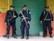 US warns Nicaragua as more killed in unrest