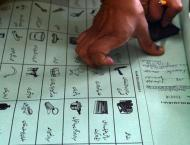 Simultaneous voting starts at 85,058 polling stations across coun ..
