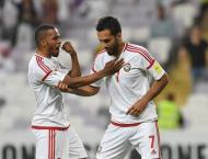 UAE, Palestine added to Asian Games football after mix-up