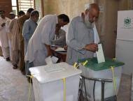 Muhammad Farooq Azam Malik wins NA-170 election Bahawalpur-I