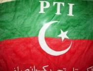 PTI's wind of change frustrates traditional political heavy weigh ..