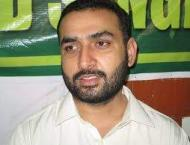 PPPP's Naveed Dero wins NA-215 election