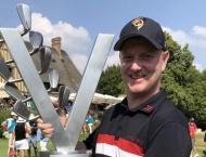 285th time lucky! McEvoy finally wins European Tour title