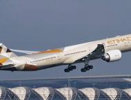 Etihad Airways to increase frequency to Canada