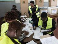 Polls open for Zimbabwe's first post-Mugabe election: AFP