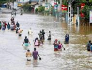 S. Korea may help reconstruction of flood-hit Laos: official