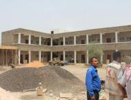 ERC inaugurates project to renovate school in Dhale, Yemen
