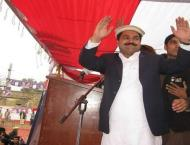 Babar request for recounting of votes rejected