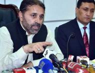 Balochistan health minister visits Zhob's hospital