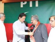 More MNAs, MPAs join PTI