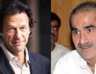 Imran Khan to retain Mianwali seat, Saad Rafique gets a chance to ..