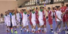 منتخب اليد للشباب يخسر من البحرين ويتأهل للدور الرئيسي ..