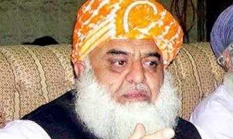 JUIF Chief expresses gratitude to voters; criticizes Imran for sl ..