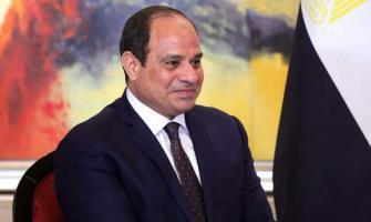 Fujairah Ruler congratulates Egyptian President on 23rd July Revo ..