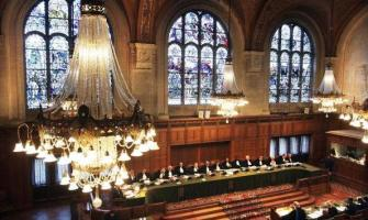 International Court of Justice refuses to grant provisional measu ..