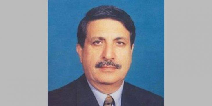 Two candidates withdraw papers in favour of Iftikhar Hussain Shah