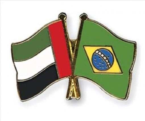 'UAE-Brazil Political Consultations Committee' begins in Abu Dhabi