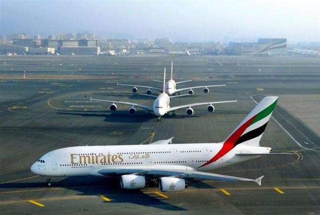 Αποτέλεσμα εικόνας για Emirates to operate extra flights during Hajj season
