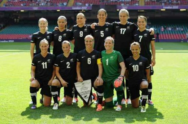 New Zealand Football probes women's team 'bullying' row