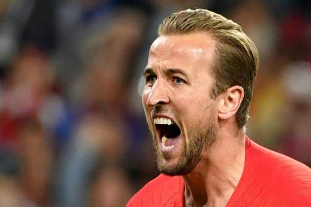 Kane Sets Sights On New Records As He Targets World Cup