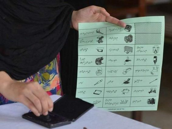 Steps Taken To Facilitate Voters In General Election-2018