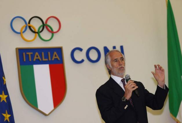 2026 Winter Olympic Games be hosted by Italy