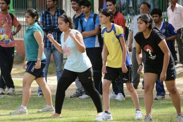 Sports trials of GCP against 5% Sports Quota to start from August 13