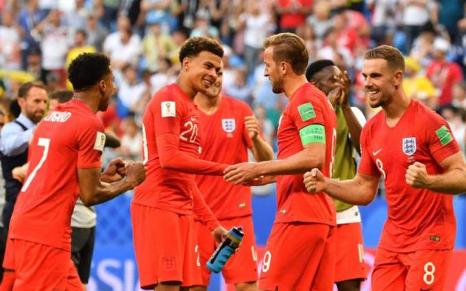 England braces for World Cup lift-off