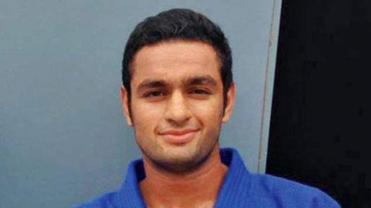 Qaiser leaves to participate in Youth Olympics qualification rounds